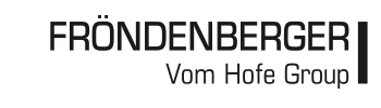 FRÖNDENBERGER | Vom Hofe Group