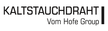 DRAHTWERKE | Vom Hofe Group