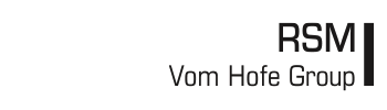 RSM | Vom Hofe Group